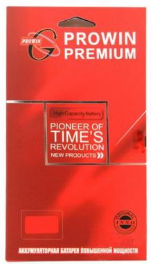 Аккумуляторная батарея Prowin для Lenovo P780