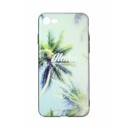Чехол (клип-кейс)  Hoco для Apple iPhone 5 Aloha