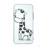 Чехол (клип-кейс) Hoco для Apple iPhone 5 Жираф