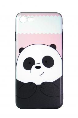 Чехол Hoco для iPhone 5 Панда
