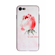 Чехол (клип-кейс) Hoco для Apple iPhone 5 Роза
