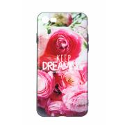 Чехол (клип-кейс) Hoco для Apple iPhone 5 Розы