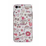 Чехол Hoco для iPhone 5 You make me smile