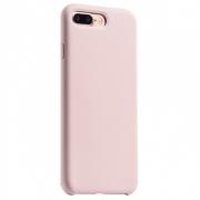 Силиконовая накладка Hoco Pure series для iPhone 7 плюс, цвет розовый
