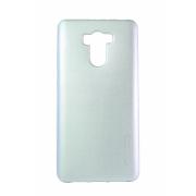 Чехол MOTOMO для Xiaomi Redmi 4/4Pro/4Prime силиконовый серебряный
