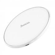 Сетевая зарядка Hoco CW6, белая
