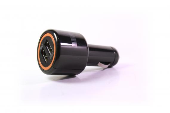 АЗУ InterStep (2000 mA + 2 USB)