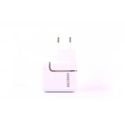 Сетевое зарядное устройство Kingleen C-848 (2400 мА + 2 USB)