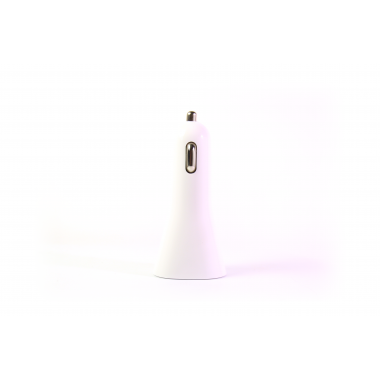 Автомобильная зарядка Perfeo I4606 для iPhone/iPad (1A, 2.1A + 2USB) белый