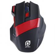 Компьютерная мышь Perfeo PF-1711-GM DREAMGEAR Black USB