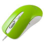 Компьютерная мышь Perfeo PF-363-OP «HILL», цвет зеленый