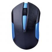 "Компьютерная мышь Perfeo PF-153-WOP-B/BL Blue ""SONATA"" USB"