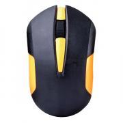 "Компьютерная мышь Perfeo PF-153-WOP-B/Y Yellow ""SONATA"" USB"