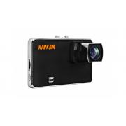 Видеорегистратор Каркам F2 ,Ультратонкий Full HD 1920x1080p, 2.7'' LCD