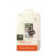 Защитное стекло для iPhone 4/4s InterStep