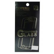 Защитное стекло  c золотой рамкой для Xiaomi 5S Proglass