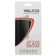 Защитное стекло c черной рамкой для Xiaomi 5S Walker
