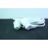 Наушники Walker H330 Soft touch гарнитура белые (с микрофоном и кнопкой ответа)