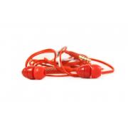 Наушники капельки Joyroom EL112 вакуумные красные