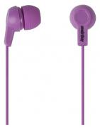 Наушники SmartBuy Jazz, цвет фиолетовый
