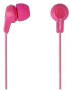 Наушники SmartBuy Jazz, цвет розовый
