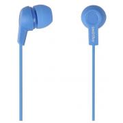 Наушники SmartBuy Jazz, цвет синий