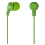 Наушники SmartBuy Jazz, цвет зеленый