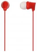 Наушники SmartBuy Junior, цвет красный