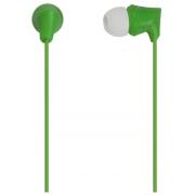 Наушники SmartBuy Junior, цвет зеленый