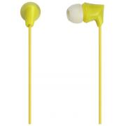 Наушники SmartBuy Junior, цвет желтый