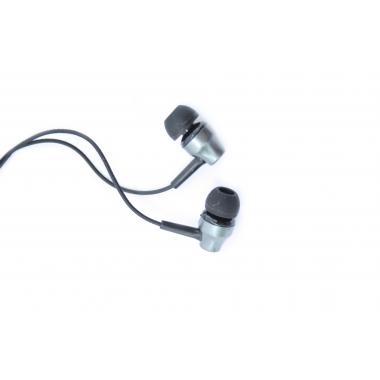 Наушники Walker H310 вставные (вакуумные) темно-серые