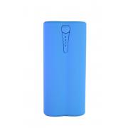 Внешний аккумулятор E-element A3 Power bank 5000 мАч голубой