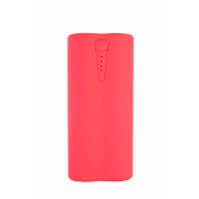 Внешний аккумулятор E-element A3 Power bank 5000 мАч розовый