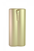 Внешний аккумулятор E-element A3 Power bank 5000 мАч золотой