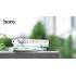 Внешний аккумулятор Hoco B12F-13000 Flower series, белый