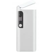 Внешний аккумулятор Hoco B27-15000 мАч, со встроенной настольной лампой, цвет белый