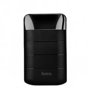 Внешний аккумулятор Hoco B29-10000 черный, с дисплеем 10000 мАч
