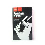 Внешний аккумулятор Hoco B2-4000 Power bank Lighter Style 4000 мАч