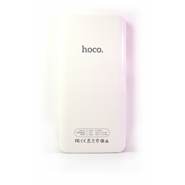 Внешний акб Hoco B7 Peach Power bank 10000