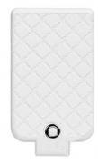 Внешний аккумулятор Hoco BW4, белый