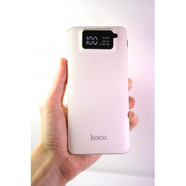 Внешний аккумулятор Hoco UPB05  10000 мАч
