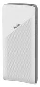 Внешний аккумулятор Hoco J4-10000 белый, 10000 мАч