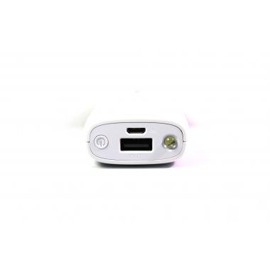Внешний акб Inkax PV-07 Power bank 4000 white