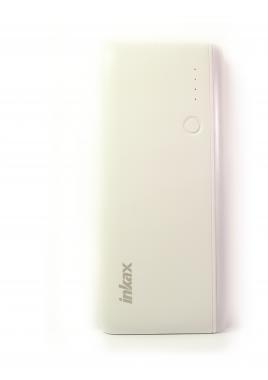 Внешний акб Inkax PV-09 Power bank 9000 белый