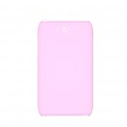 Внешний аккумулятор iXtech ix-08s-8000, розовый