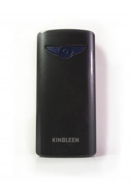 Внешний акб Kingleen QL-C337 Power bank 5600  черный