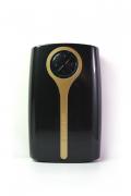 Внешний аккумулятор Kingleen QL-C339 Power bank 6600 мАч черный