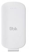 Внешний аккумулятор Ubik UPB02 емкостью 4000 мАч белый