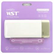 Внешний аккумулятор WST DP663 Power bank 9000 мАч белый